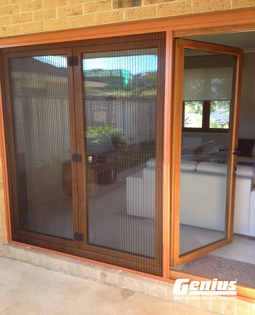 Screen systems by genius home page for Genius retractable screen